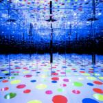 Infinity Dots Yayoi Kusama